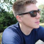 Trunk Club Men: Nike polarized sunglasses