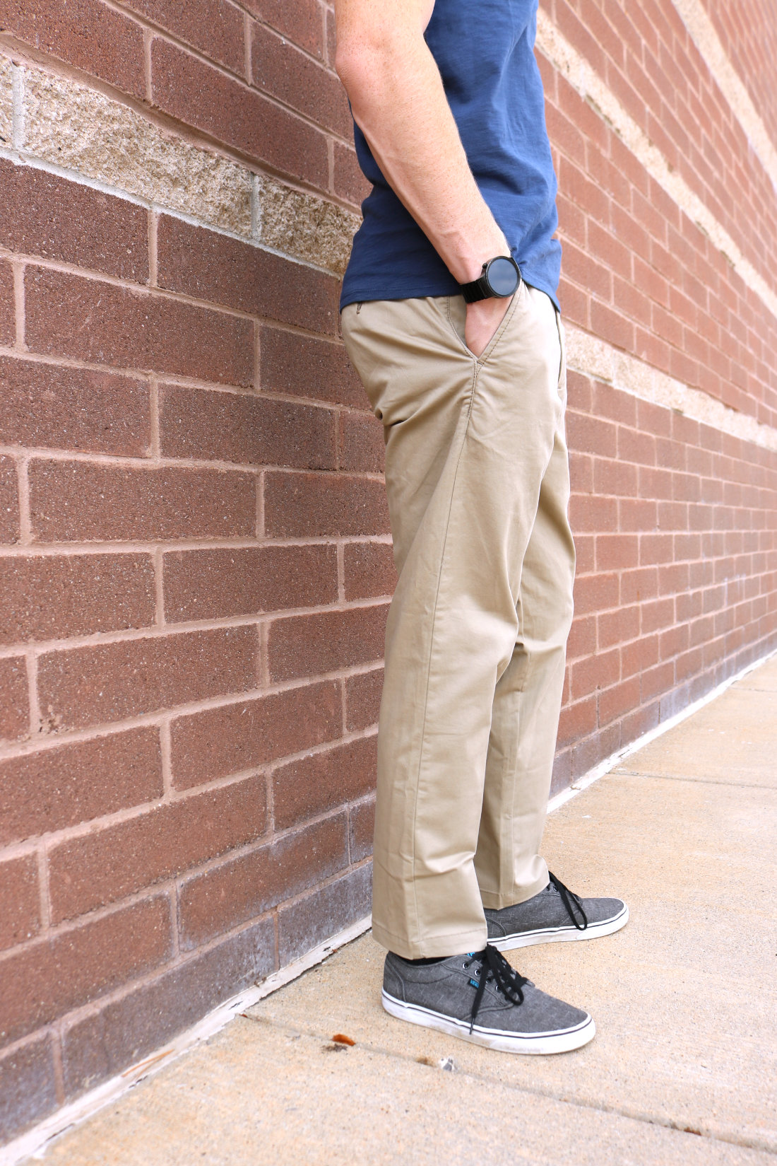 Trunk Club: Nordstrom chinos