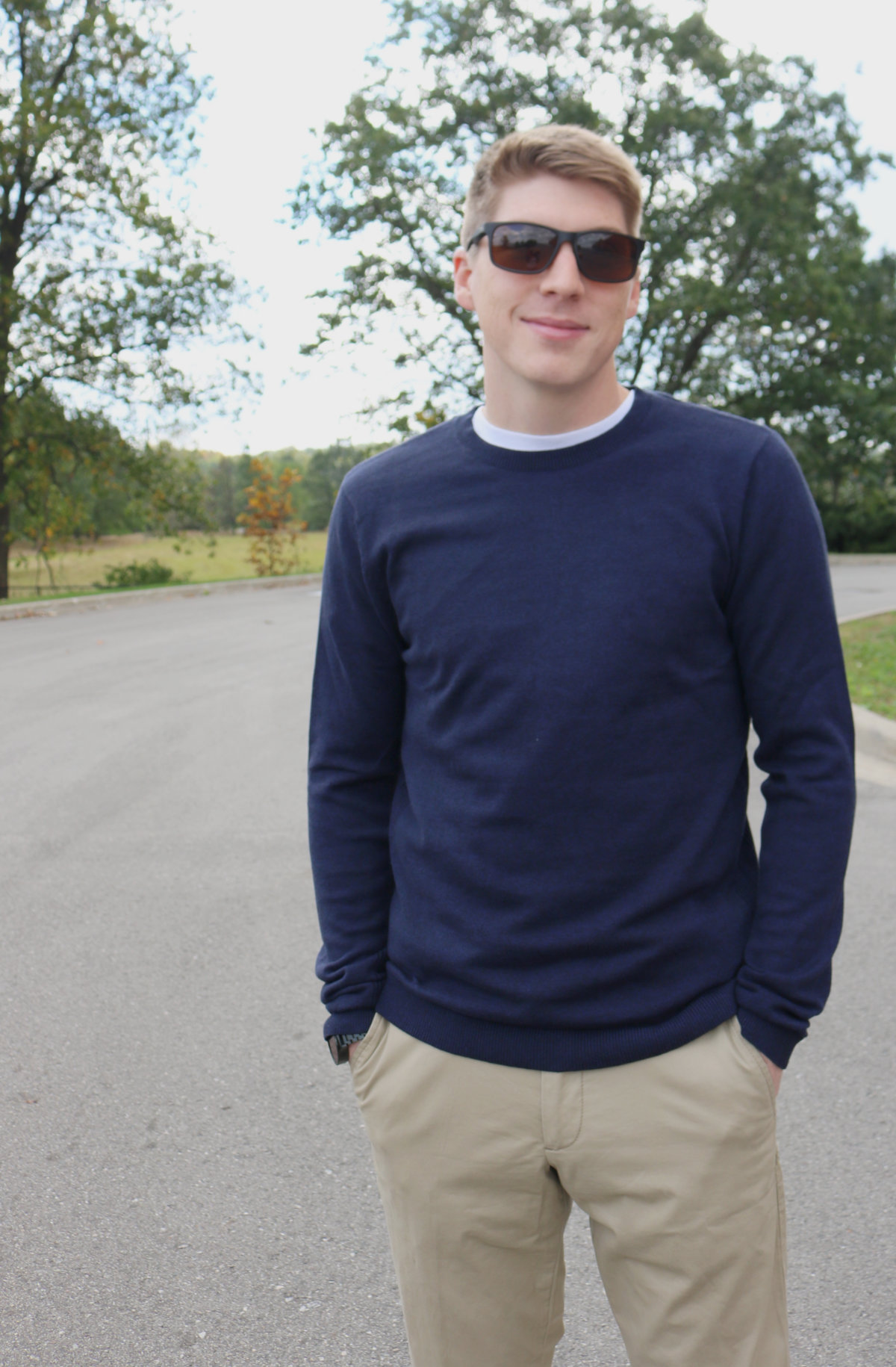 Trunk Club: Topman Side Ribbed Sweater