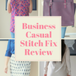 Business Casual Stitch Fix Review