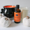 pumpkin pie oil blend used to make candles